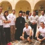 Des jeunes français partent en Syrie…